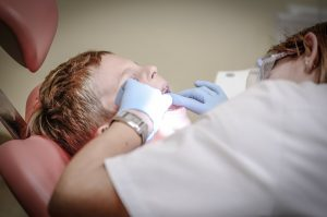 Dental Assistance and Health