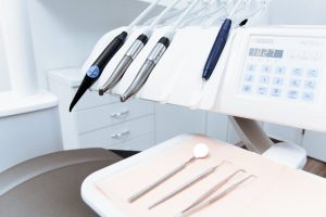 Dental Equipment and Care