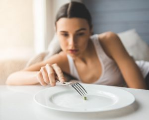Eating Disorders and its effects