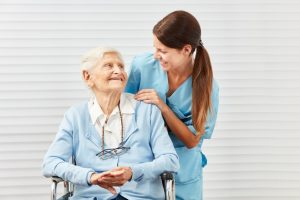 Nursing homes for your loved ones