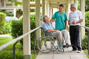 Retirement Homes and Elderly Care