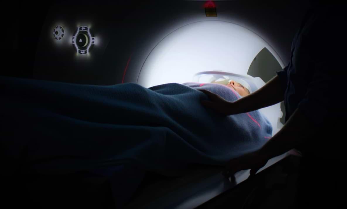 Cardia MRI