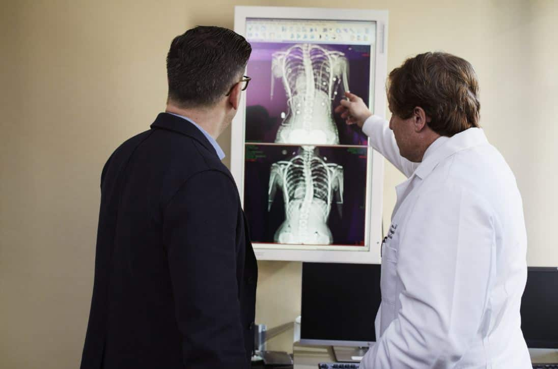 clinical radiology