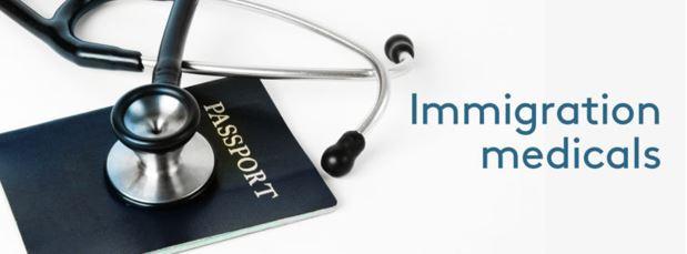 immigration-medicals